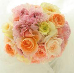 冬季臨時休業のお知らせ : 一会 ウエディングの花