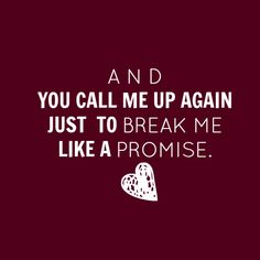 So casually cruel in the name of being honest.... I always find myself screaming this line when ever I hear it. Love tswift