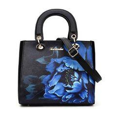 75a3c09ce2b Luxury sac a main 2016 women handbags famous brand pu leather handbags high  quality women tote bags print bag for lady s bolsas