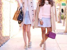 GiGi New York | Wine Madison Crossbody | Haute Off The Rack Fashion Blog