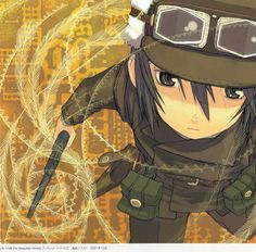 Kino no Tabi Novel (Kino's Journey). My Little Monster, Little Monsters, Manga Art, Manga Anime, Kino's Journey, Mystical World, Anime Military, Deadman Wonderland, Saturday Morning Cartoons