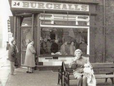 Burchalls St Helens Town, Saint Helens, The Old Days, Working Class, My Town, Back In The Day, Old Photos, Over The Years, Duke
