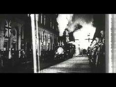L'Arivee (Peter Tscherkassky, 1999) - YouTube