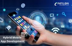 Given that the digitized business landscape is dynamic, you need to get across to a reputed mobile app development company Ahmedabad and convey your requirements. In terms of budget and maintenance, hybrid apps seem to suit most of the start-ups and established companies. Mobile Application Design, Mobile Application Development, Design Development, Consumer Marketing, Social Media Marketing, Online Marketing, Facebook Settings, Website Security, Mobile App Development Companies