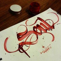 Kalligraferen 3