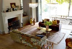 & Gawie's Artistic Home in South Africa Karen & Gawie's Artistic Home in South AfricaIN IN, In or in may refer to: Beautiful Space, Beautiful Homes, My Living Room, Living Spaces, Home Icon, Expensive Houses, Dining Nook, Room Interior Design, Beautiful Interiors
