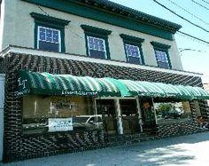 Larchmont Tavern, Larchmont, New York