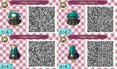 acnl-cat sweater/dress