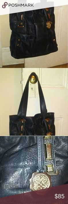 Vince Camuto Large Bag Rich, luscious, supple leather that screams quality!!! Vince Camuto Bags Satchels
