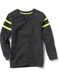 Fleece Sweatshirt for Boys