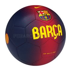 Soccer Ball│Pelota de fútbol - #SoccerBall #barcelona http://www.pinterest.com/TheHitman14/sports-usa-world/