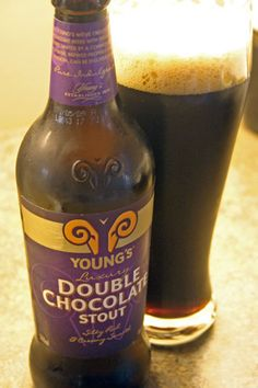 For me, it's not as good as the Sam Smith chocolate stout but still has its ups. Had more of a burnt coffee flavor to me personally but it claims to use real dark chocolate so I could be wrong. Def nothing wrong with it though.