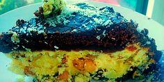 Pasca cu Crema de Branza Dulce / Reteta Saptamanii Other Recipes, Cake, Desserts, Food, Pie Cake, Tailgate Desserts, Pastel, Postres, Cakes