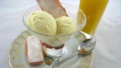 Recette Glace à la vanille pour diabétiques