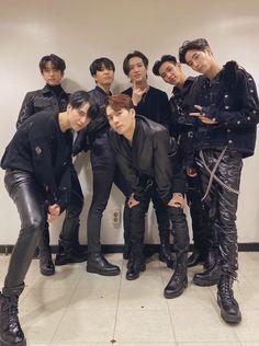 Youngjae, Got7 Yugyeom, Got7 Jackson, Jackson Wang, Jinyoung, Kpop, Karate Kid, Seoul, Got7 Aesthetic