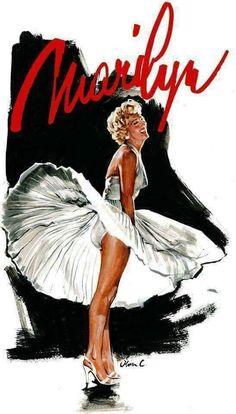 Marilyn Monroe Wall Art, Marilyn Monroe Old, Marlene Dietrich, Brigitte Bardot, Patrick Willis, Greta, Norma Jeane, Wallpaper, Old Hollywood
