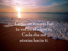 Supe que me amabas (Letra) Marcela Gandara ♫ Praise And Worship Music, Christian Music, Lyric Quotes, Music Is Life, Picture Quotes, Songs, World, Beach, Song Quotes