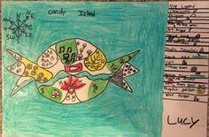 Making Autobiography Maps 5th Grade Ela, 3rd Grade Social Studies, Your Teacher, 5th Grades, Homework, Montessori, Maps, Blogging, Homeschool