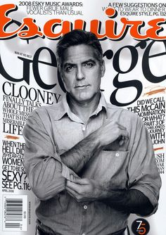 G.Clooney