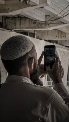 Alhamdulillah, Mecca Masjid, Islamic Wallpaper, Muslim Hijab, Allah Islam, Gaming Wallpapers, Mosque, In A Heartbeat, My Dream