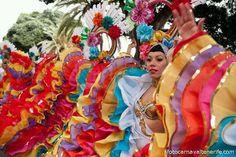 Carnaval Tenerife