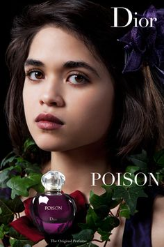 Poison by Christian Dior.