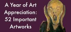 The Art Curator for Kids - 52 artworks your child should know - 300