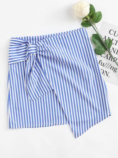 Swans Style is the top online fashion store for women. Shop sexy club dresses, jeans, shoes, bodysuits, skirts and more. Dressy Casual Outfits, Cute Summer Outfits, Cute Outfits, Denim Fashion, Girl Fashion, Fashion Outfits, Womens Fashion, Teenager Outfits, Stripe Skirt
