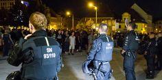 Nach den Ausschreitungen von Bautzen wird durchgegriffen – gegen jugendliche…
