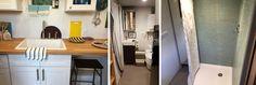 Custom Contemporary – Tiny House Swoon