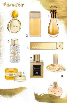 Twórcy perfum tej zimy odmieniają złoto przez wszystkie przypadki. Bo czy blask nie wpisuje się idealnie w okres świątecznych i noworocznych celebracji? W tym roku ozłoć kogoś zapachem!
