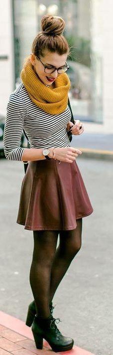 17 versatile scarf ideas for women
