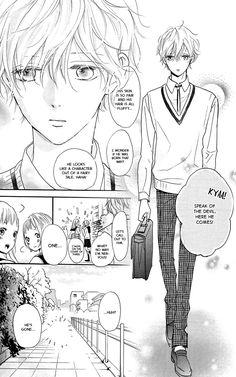 Read manga Kimi to Yuriika online in high quality Read Anime, Manga To Read, Yaoi Hard Manga, Manga Anime, Animes To Watch, Romantic Manga, Manga Cute, Manga Pages, Manhwa Manga
