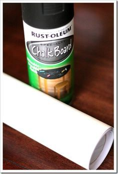 cricut ideas using vinyl | ... . Use chalkboard spray paint on contact vinyl paper. Cut any shape