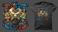 Qwertee : Limited Edition Cheap Daily T Shirts | Gone in 24 Hours | T-shirt Only £8/€10/$12 | Cool Graphic Funny Tee Shirts
