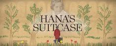 Hana's Suitcase on stage in Montreal, November 6-15, 2015. http://geordie.ca/