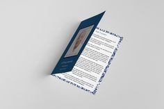 69 best our funeral programs images on pinterest funeral graphic seabreeze funeral program template by foreveryours customized within 24hours solutioingenieria Gallery