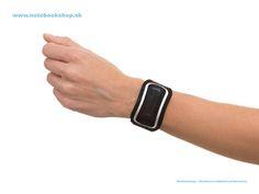 Komfortný náramok na spanie alebo na šport pre monitory aktivity Fitbit ONE, Flex, Zip, Misfit Shine, Withings Pulse a iné. Jemný, mäkký, priedušný náramok ideálny na spanie alebo pohodlné nosenie 24 hodín denne.