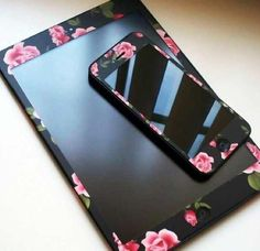 Floral patterns ... Check out the Web site for 5 great styles using irresistible pink.