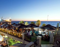 Melbourne's Best Rooftop Bars | Round 2 | Melbourne | The Urban List