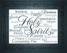 Holy Spirit cross stitch design - I want to do this one next! Cross Stitching, Cross Stitch Embroidery, Embroidery Patterns, Cross Stitch Designs, Cross Stitch Patterns, Religious Cross, Embroidery Techniques, Holy Spirit, Bible Verses
