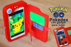DIY Pikachu 4 in 1 Notebook - Back to School Crafts Pokemon Pokedex, Pokemon Craft, Pokemon Alola, Pikachu, Pokemon Party, Pokemon Birthday, Pokeball Diy, Money Safe Box, Minecraft Toys
