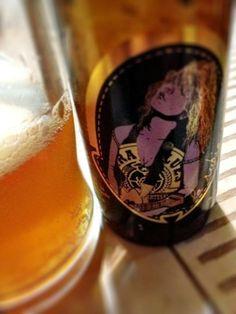 El Alma del Vino.: Cervezas : Birra&Blues La Rubia.
