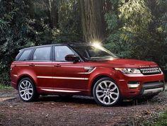 """Land Rover Range Rover Sport "" Most luxurious SUVs In The World 2017 Best luxury SUVs"