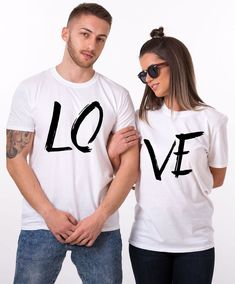 He's My Weirdo and She's My Weirdo, Matching Couples Shirts. Stay cool and trendy wearing this matching couples shirts! Couple Tees, Matching Couple Shirts, Couple Tshirts, Matching Couples, Matching Outfits, Matching Clothes, Mrs Shirt, Future Boyfriend, Boyfriend Ideas