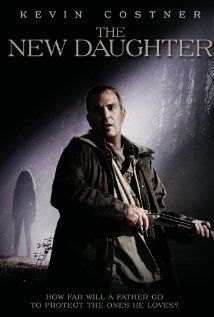 The New Daughter (2009)  I like this movie girl kids taken by weird underground monsters?