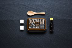 """Another holiday gift idea... FPO : """"Cocktail Kits"""""""