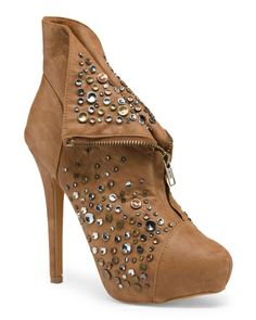 Majori High Heel - Penny Loves Kenny I HAVE THIS PAIR AND LOVE THEM