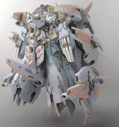 mega mecha warrior gundam