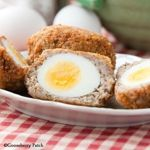 Cathy's Scotch Eggs